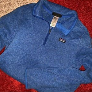 Patagonia Woman's Pullover